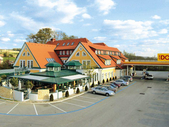Dokl Haus
