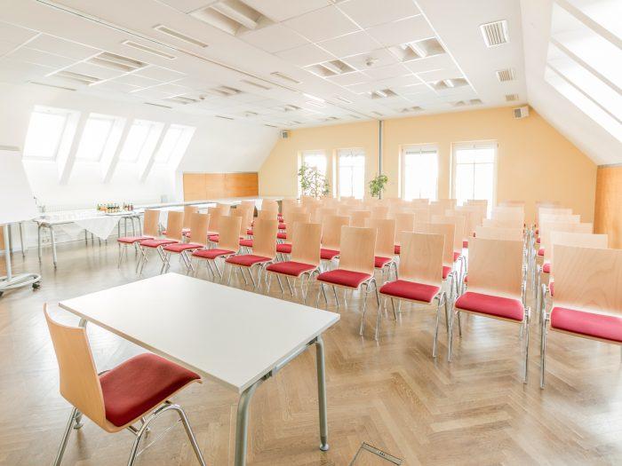 Dokl Seminarraum - Komplett